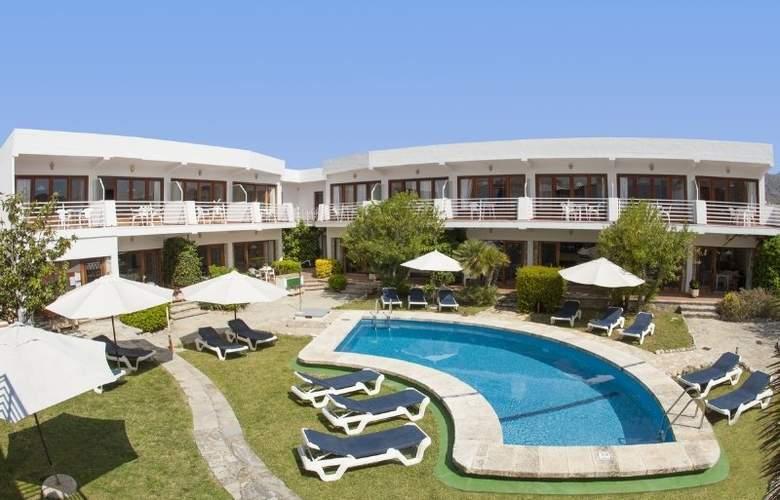 Hoposa Montelin - Hotel - 0