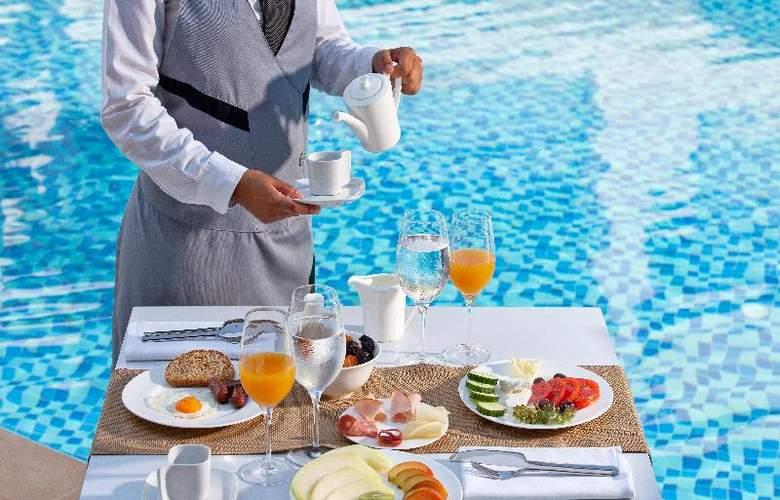 Lesante Hotel & Spa - Restaurant - 34