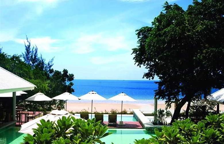 Baan Bayan Beach Hotel - Pool - 6