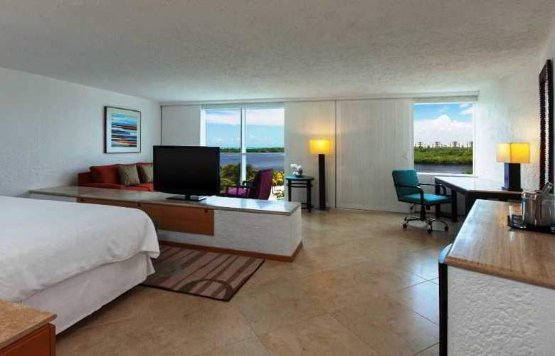 The Westin Resort & Spa Cancun - Room - 26