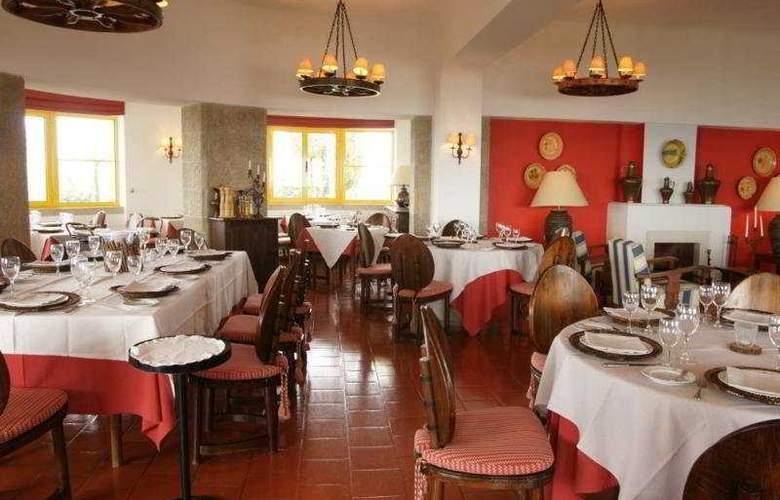 Pousada de Sao Bras - Restaurant - 9