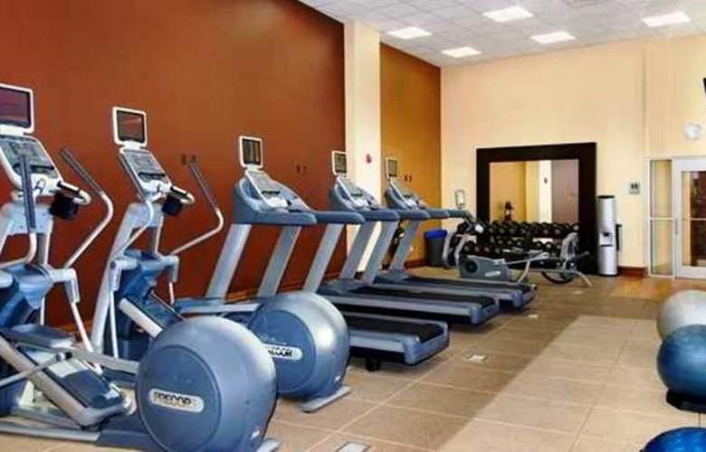 Hilton Promenade - Sport - 5