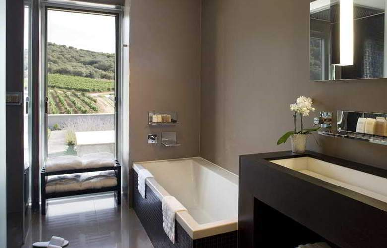 Valbusenda Hotel Resort & Spa - Room - 6