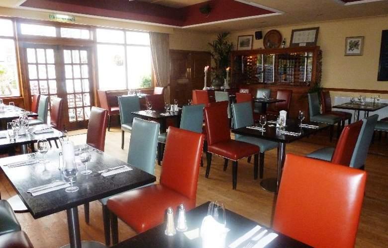 Duck's Inn - Restaurant - 17