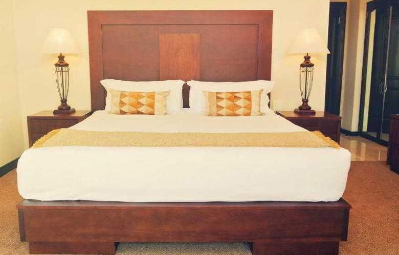 Premier Hotel Cape Manor - Room - 21