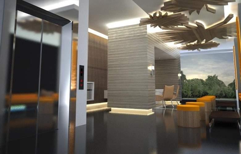 Chaweng Noi Pool Villa - Hotel - 24