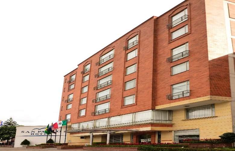 San Pablo Bogota - Hotel - 3