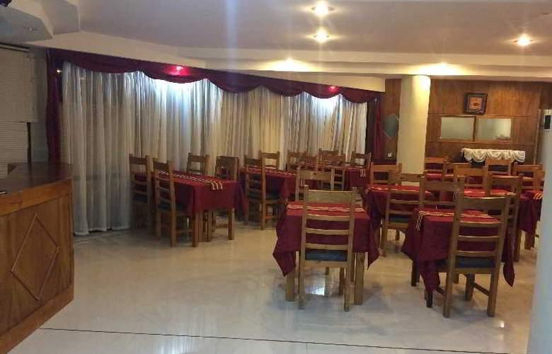 SAN REMO PUNTA HOTEL - Bar - 2
