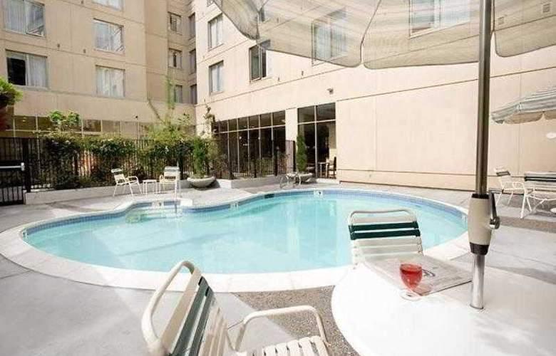 Courtyard Oakland Downtown - Hotel - 22