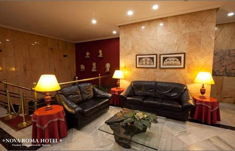 Nova Roma - Hotel - 0