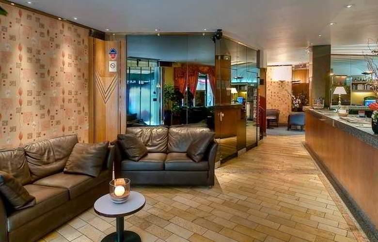 Quality Hotel Abaca Paris 15th - General - 1