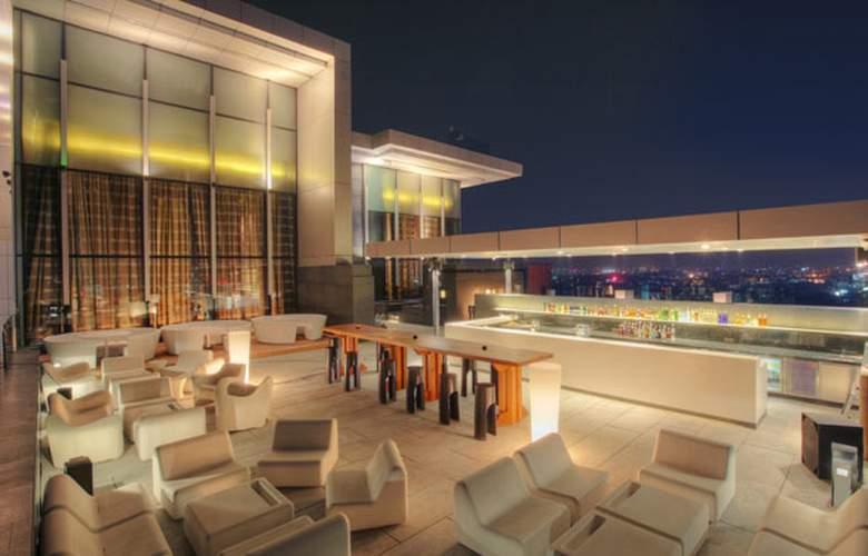 JW Marriott Hotel Pune - Terrace - 44
