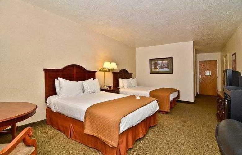 Best Western Ruby's Inn - Hotel - 21