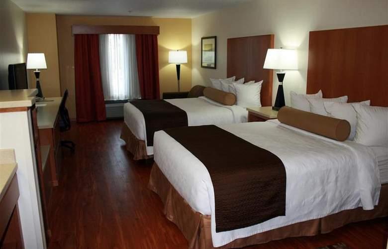 Best Western Plus Park Place Inn - Hotel - 95