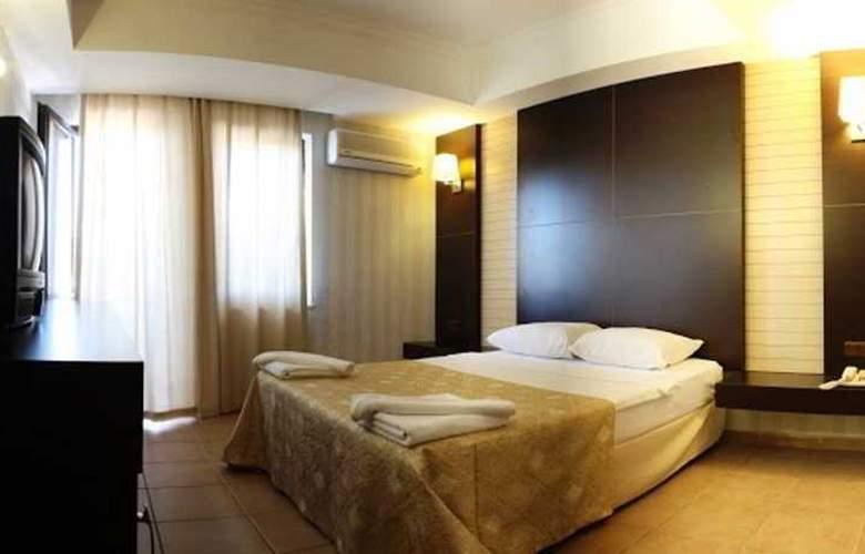 Munamar Beach Resort - Room - 15