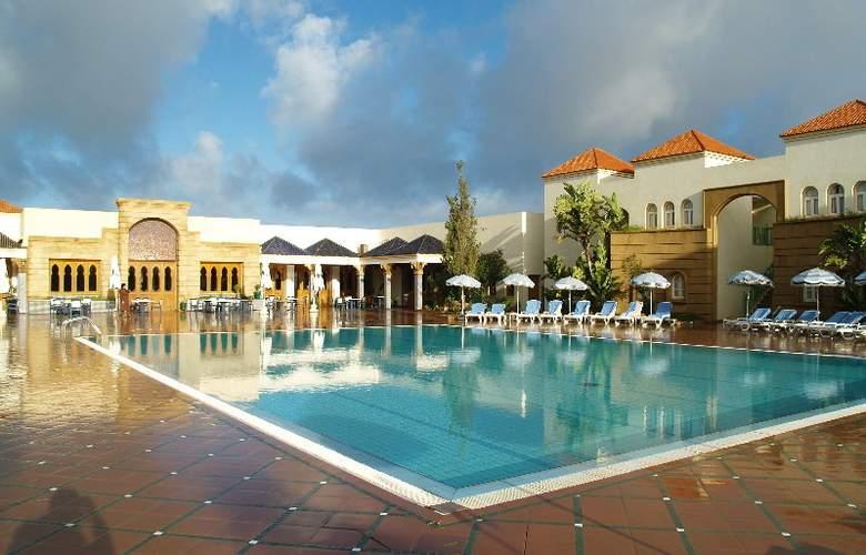Ryad Mogador Essaouira - Pool - 2
