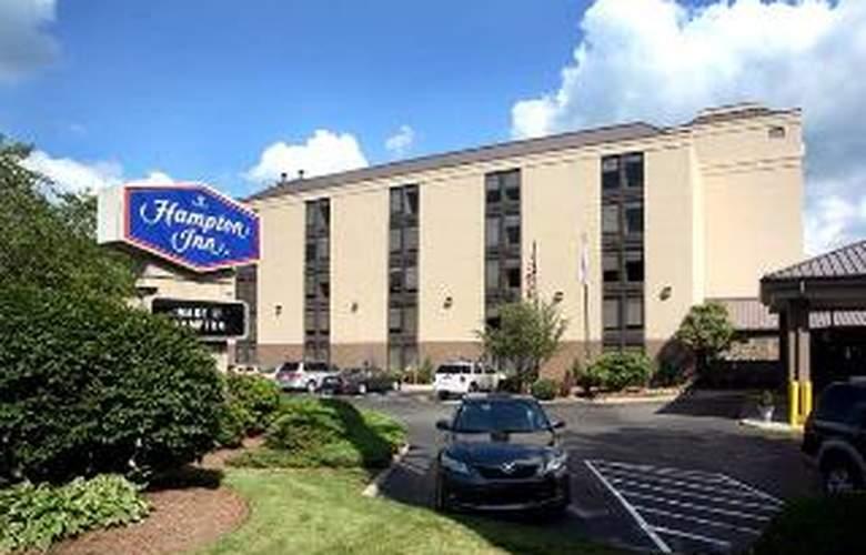 Hampton Inn Boone - Hotel - 0