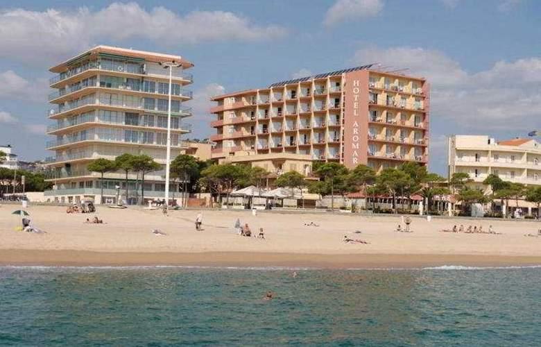 Aromar - Beach - 2