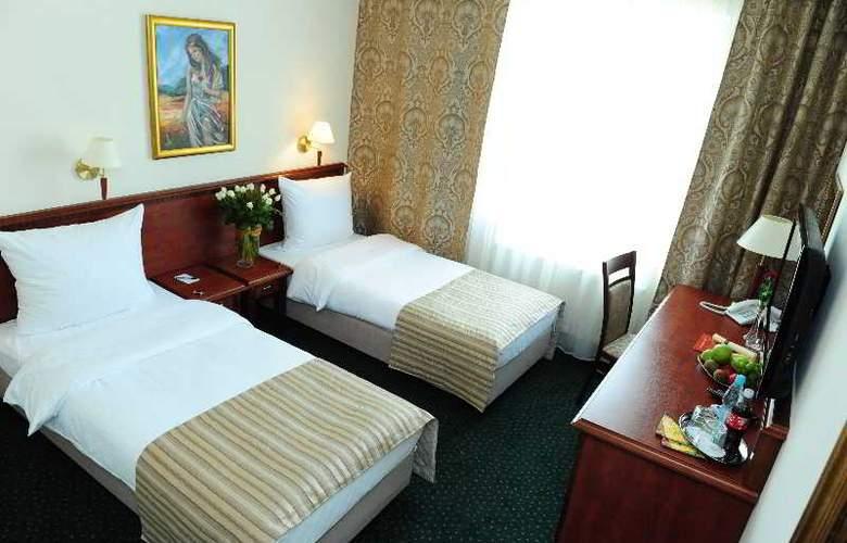 Hotel Wloski Business Centrum Poznan - Room - 33