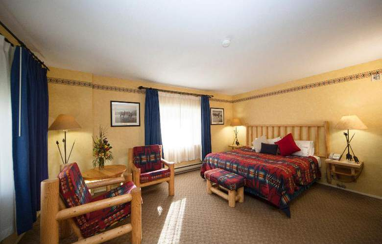 Brewster's  Mountain Lodge - Room - 10