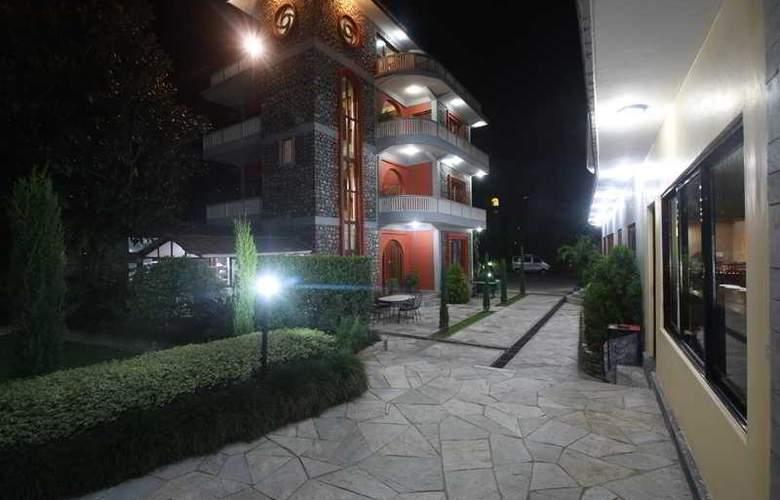 Peninsula - Hotel - 4
