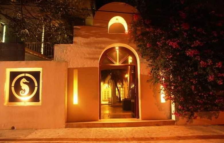 Santorini Resort - Hotel - 7