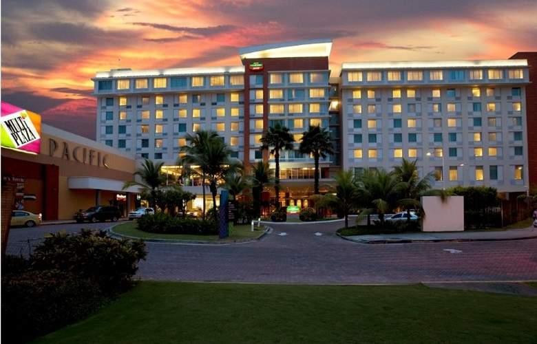 Courtyard Panama at Multiplaza Mall - Hotel - 0