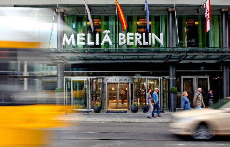 Meliá Berlin - Hotel - 9