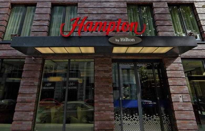 Hampton By Hilton Berlin City West - General - 1