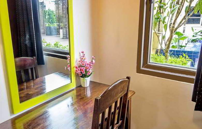 Astera Sathorn - Room - 11