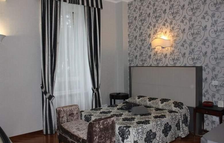 Villa Aricia - Room - 0