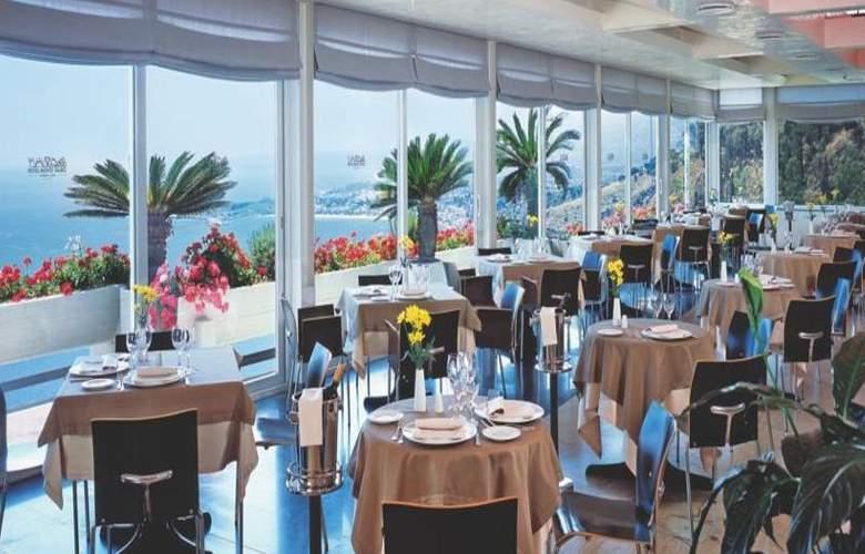 Eurostars Monte Tauro - Restaurant - 21
