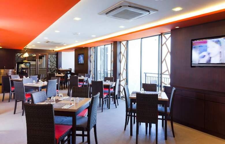 Aspira Prime Patong - Restaurant - 23