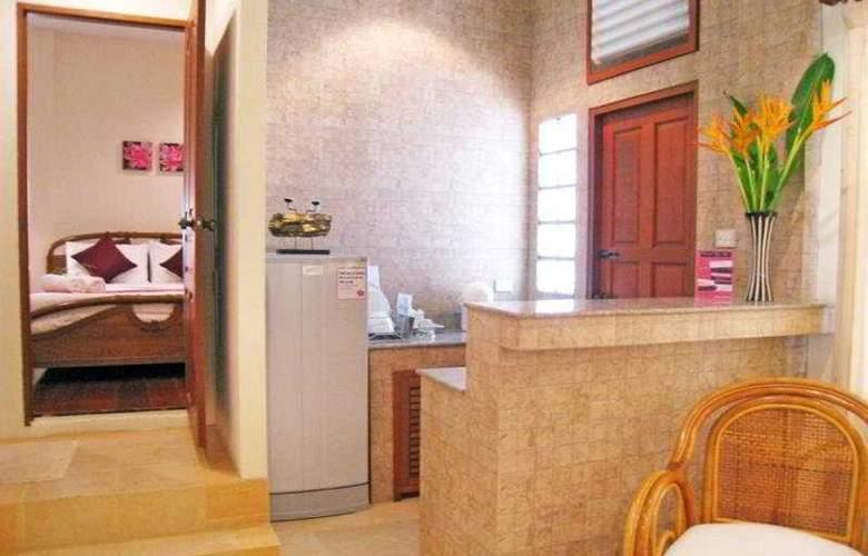 Samui Garden Home - Room - 3