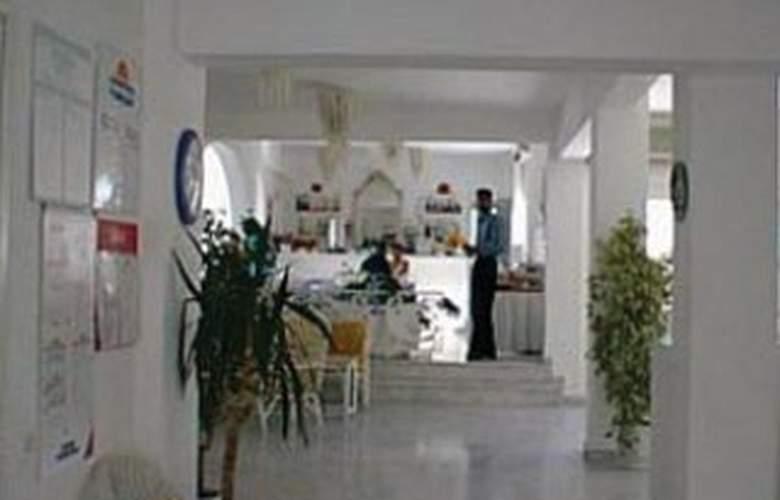 Mykonos Bay - Hotel - 0