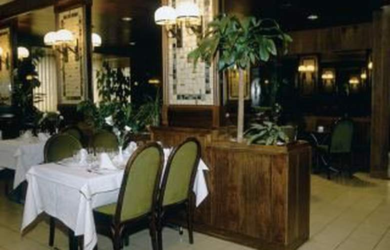 Andorra Palace - Restaurant - 8