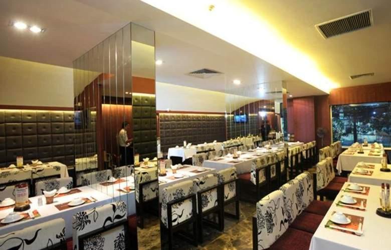 Cosiana Hanoi - Restaurant - 11