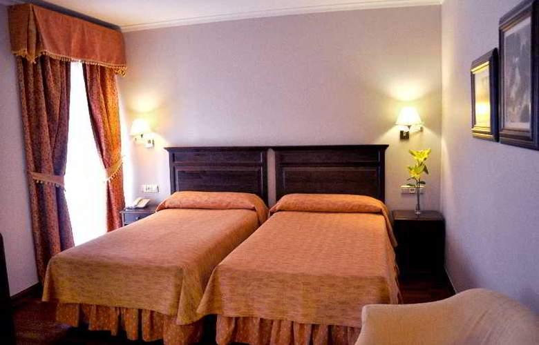 Maestranza - Room - 5