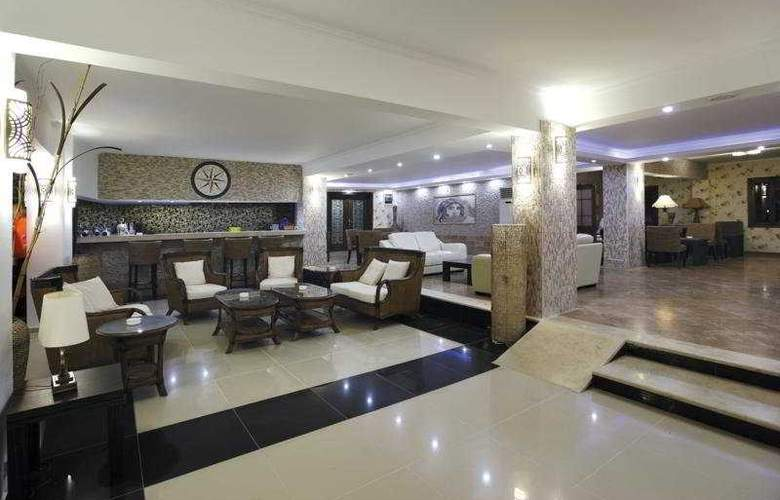 Bitez Han Hotel - General - 3