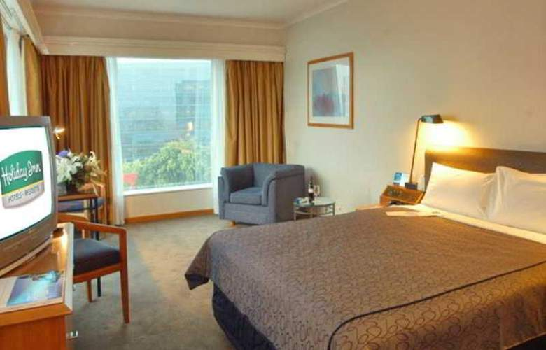 Holiday Inn Sydney Airport - Room - 5