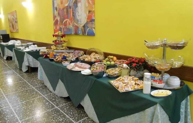 Casa La Salle - Restaurant - 25