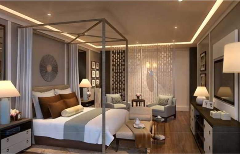 Ascott Raffles City Chengdu - Room - 6