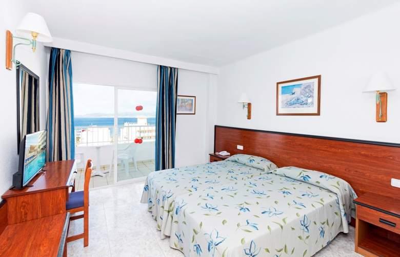 HSM Reina Del Mar - Room - 8