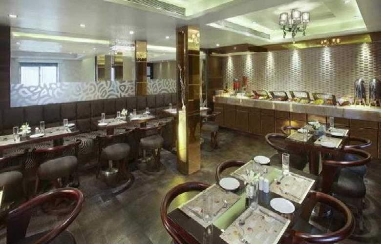 Suba Palace - Restaurant - 11
