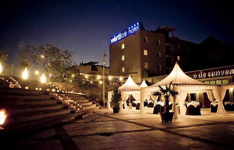 Vertice Aljarafe - Hotel - 7