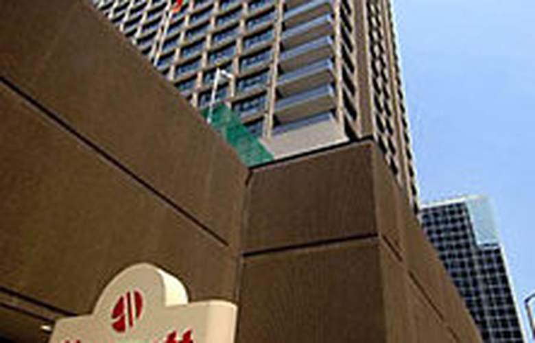 Ottawa Marriott Hotel - Hotel - 0