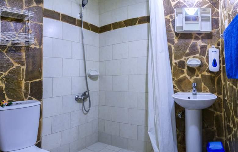 Casa Azul Habana - Room - 8