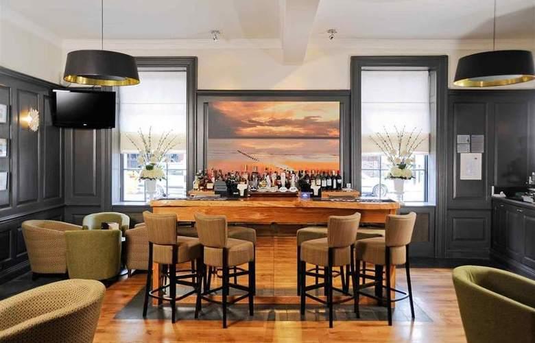 Mercure Southampton Centre Dolphin Hotel - Bar - 35