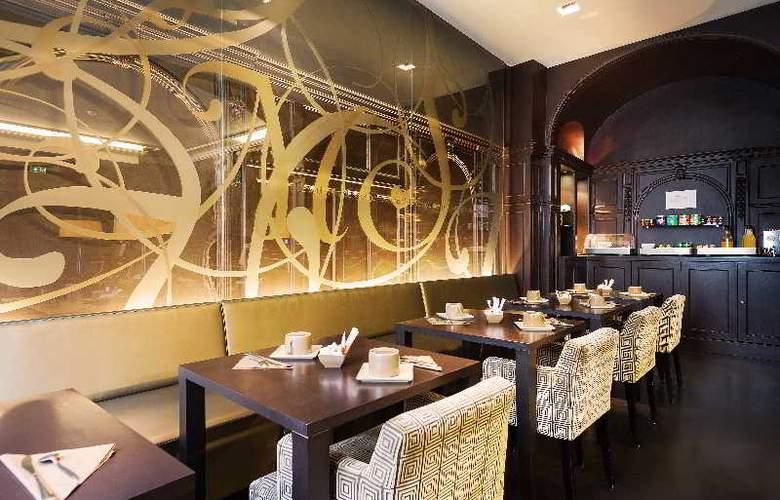 Chambellan Morgane - Restaurant - 17