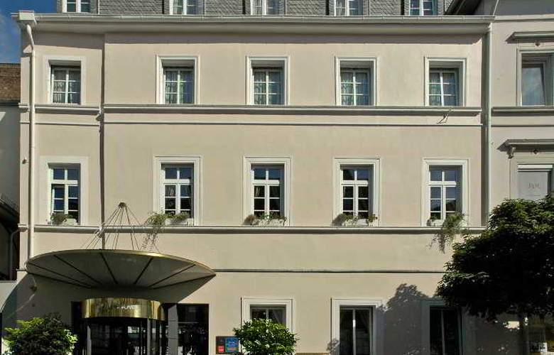 DOM Hotel LIMBURG - Hotel - 0